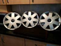 Ka wheel trims for sale