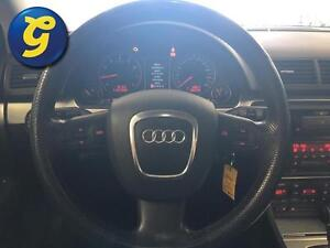 2006 Audi A4 2.0L TURBO W/QUATTRO AWD****AS IS CONDITION AND AP Kitchener / Waterloo Kitchener Area image 8