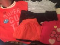 Age 2-3 clothes -small bundle