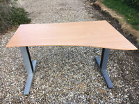 Very sturdy desk