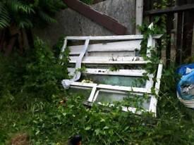 Free upvc window and door frame