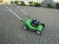 Viking 19inch 4 wheeled lawnmower