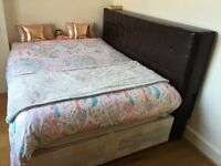 Spacious and Immaculate double room in the heart of Chelsea £200
