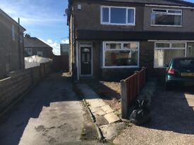 2 bed semi in a culdesac for sale may let