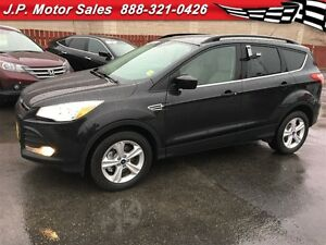 2015 Ford Escape SE, Automatic, Leather, Back Up Camera