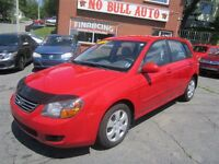 2009 Kia Spectra5 LX Convenience, Automatic, New MVI,