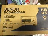 Denon RCD-DM38DAB