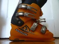 Chaussures de ski Salomon XScream 9.0