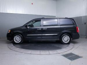 2015 Chrysler Town & Country LIMITED STOW N' GO MAGS TOIT CUIR N West Island Greater Montréal image 14