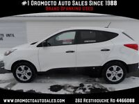 2015 Hyundai Tucson Heated Seats, Like New Only $20900