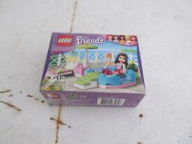 Lego friends kit no 3931