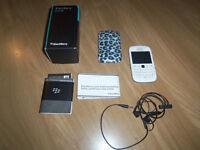 blackberry curve 9320 white unlocked mobile