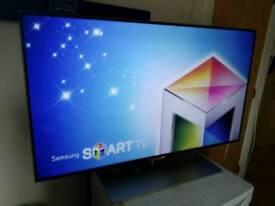 Samsung UE46F6740 46 3D LED Smart TV Freeview/ freesat/Satellite Full HD TV