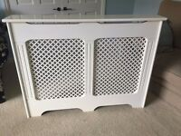 4 foot wide RADIATOR COVER