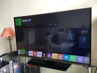 LG 2015 43'' LED HD Smart TV