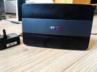 BT Smart Hub 6 WiFi Cable & Fibre Router
