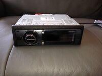 Kenwood Car Stereo (KDC-6047U)