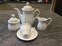 Tea coffee set
