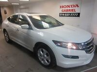 2011 Honda Accord EX-L nav 4WD AT