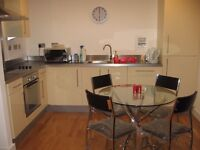 2 Bedroom Flat, Manchester City Centre, M4, stunning Fully furnished for rent