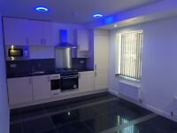 Brand New 3 Bed Flat Available 22nd September