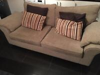Next Garda Large Sofa (3 Seats)