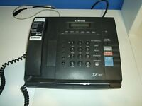 Phone/Fax machine.