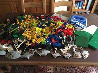 Huge Lego lot 10kg plus