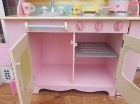 Elc wooden kitchen bundle