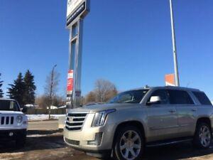 2015 Cadillac Escalade Premium 6.2L *Roof* *Nav* *DVD* *