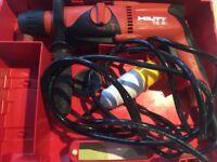 Hilti TE2 Hammer drill