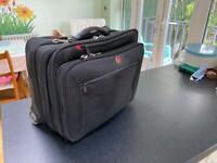 Swissgear by Wenger Laptop trolley case