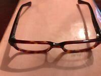 Hackett bespoke design glasses frames