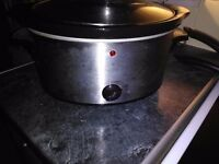 Morthine richards slow cooker