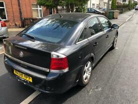 Vauxhall Vectra 58 plate