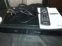 PHILIPS Blu Ray player