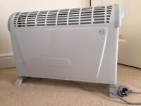 Convector Room Heater - De Longhi, Bargain price!
