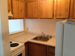 **1 Bedroom Suite Now Avail. - Off Whyte Ave, Close to U of A