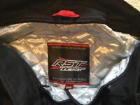 RST 2XL Motorbike Trousers - used but in excellent condition