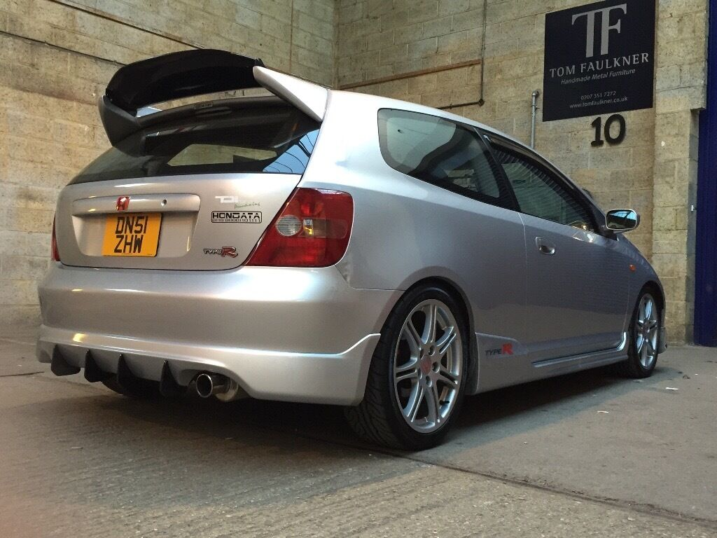 honda civic type r ep3 240bhp in royal wootton bassett. Black Bedroom Furniture Sets. Home Design Ideas