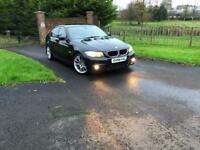 2010 BMW 318d msport business edition