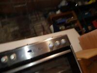 FLAVEL Double Dual Fuel 90cm Cooker FL92FRXP