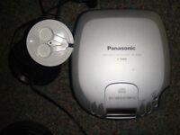 Panasonic CD