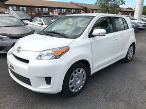 2014 Scion xD AUTOMATIQUE BLUETOOTH 3830KM!!!