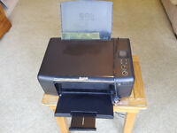 Kodak All-in-One ESP-C310 Printer.