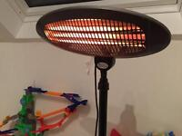 Outdoor 2kw Patio Heater