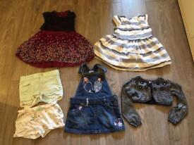 Gorgeous 6-item 18-24m girls bundle