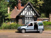 Peugeot partner escapade / car van Citroen berlingo