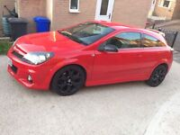SELLING AT TRADE IN PRICE ASTRA VXR 2.0l turbo £2800