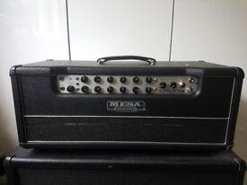 Mesa Boogie Lonestar Head 100 Watt